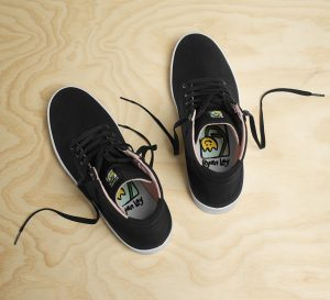 model etnies jameson ht
